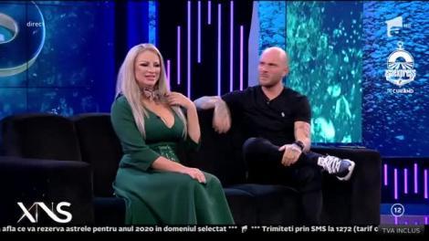 Xtra Night Show. Sânziana Buruiană, supusă la chinuri pentru un job în televiziune: Audiența la știri trebuie să fie cu decolteu!