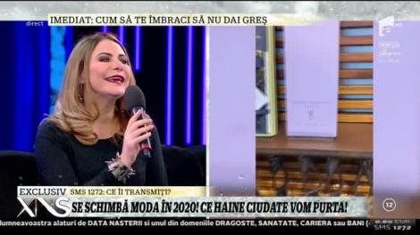 Se schimbă moda în 2020! Ce haine ciudate vor purta românii
