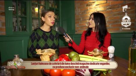 Neatza cu Răzvan și Dani. Trendurile culinare în 2020
