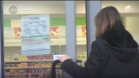 Criză de măști de protecție, în farmacii