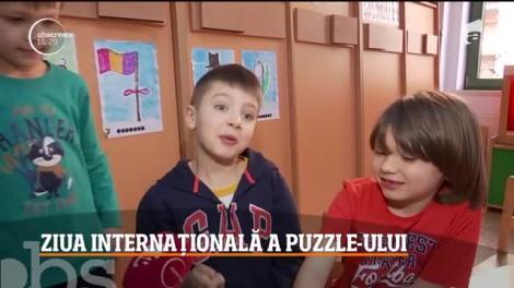 Ziua Internaţională a Puzzle-ului
