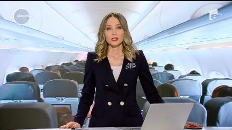 Scandal fără precedent pe aeroportul din Miami. O familie întreagă a fost dată jos din avion din motive de igienă