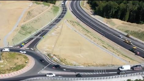 """Nu avem autostrăzi, dar vom avea șosele muzicale! Autoritățile au alocat 30 de milioane de lei ca șoferii să asculte """"Drumurile noastre"""""""