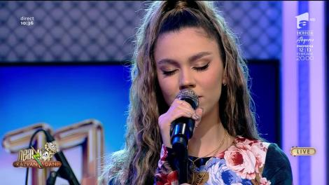 """Mira interpretează LIVE la Neatza ultimul ei single - """"De ce?"""""""