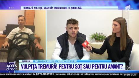 """Amantul Marian aruncă bomba! Lovitură uriașă pentru Vulpița și Viorel, după o surpriză la miezul nopții! """"M-am interesat. Sunt hotărât!"""" – VIDEO"""