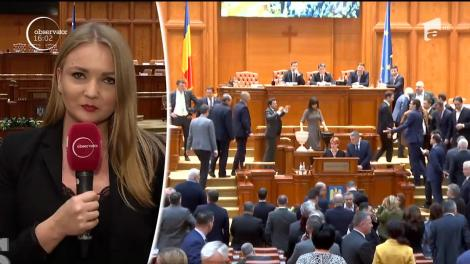 Guvernul condus de Ludovic Orban a fost demis