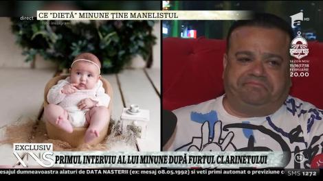 """Adrian Minune, dezvăluiri intime! Ce face ca să îl placă """"gagicile"""". """"Maneaua este ca o amantă"""" – VIDEO"""
