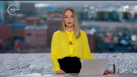 """Moarte cumplită în București! O femeie de 80 de ani a căzut de la etajul șapte al unui bloc! """"Rudele au găsit-o pe schele"""" - VIDEO"""