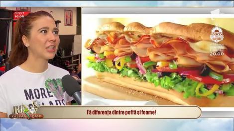 Vrei să renunți la fast-food, dar te lași bătut de pofte? Sfaturi de aur de la un specialist pentru o dietă sănătoasă și o siluetă de invidiat