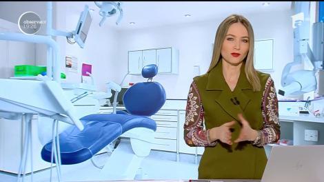 Străinii, pacienții stomatologilor români