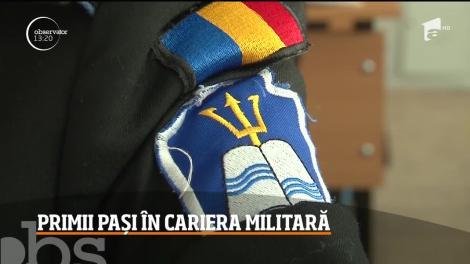 Au început înscrierile în școlile militare. Ce documente sunt necesare și până când se pot depune dosarele candidaților