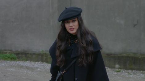 Sacrificiul sezonul 2 - episodul 1. Cine este Maria, tânăra venită acasă la Eva