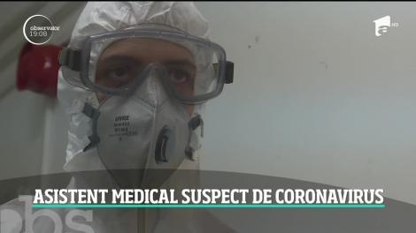 Alerta de Coronavirus din Timişoara s-a extins în jumătate de ţară! Un tânăr bănuit că ar avea virusul a călătorit prin România