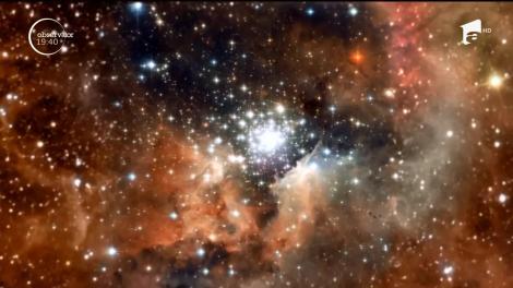 Un semnal misterios venit din spaţiu aprinde imaginaţia celor care cred în extratereştri! Mesajele se repetă la intervale regulate
