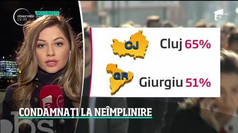 Copiii născuţi în România sunt condamnaţi din start la neîmplinire!  Suntem pe ultimul loc în Europa