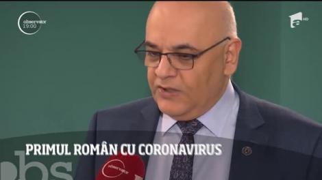 Primul român cu coronavirus a fost depistat pe nava de croazieră cu mii de turişti captivi la bord!