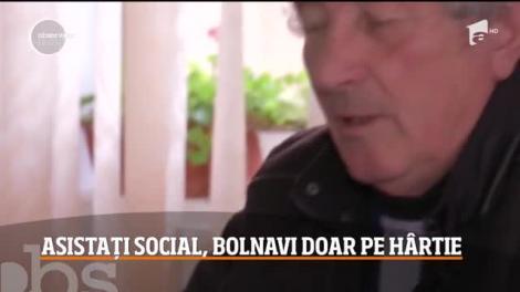 Un primar din Gorj le-a pus gând rău celor care primesc ajutoare sociale fără să le merite!