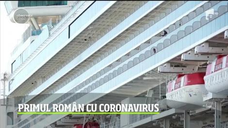 Detalii noi despre starea de sănătate a românului infectat cu coronavirus. Soția acestuia a ajuns pe mâna medicilor, cu simptomele virusului ucigaș