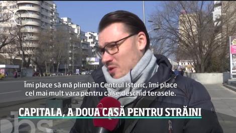 România devine a doua casă pentru mulţi străini