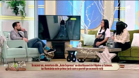 """Ups! Dani Oțil ar putea dormi în balcon în noaptea asta! Ce a spus despre fiica lui Nico: """"E și tatuată!"""". Video"""