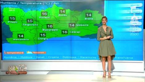 Prognoza Meteo, 18 februarie 2020 - Neatza cu Răzvan și Dani. Vreme de primăvară! Ajungem la 16 grade în București!