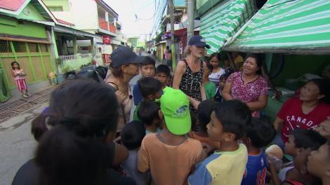Cazarea, cel mai greu moment pentru concurenții de la Asia Express: Sărăcie lucie peste tot!
