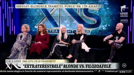 Xtra Night Show. Maria Buză și Lia Bugnar, despre experiența din Asia Express: Ne-a mers mai bine ca Alinei și lui Carmen, opreau mașinile înainte să le facem semn!
