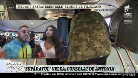 Xtra Night Show. Alex Velea, supărat că a fost dezavantajat la Asia Express: Am fost nominalizați pentru că suntem foarte sexy!