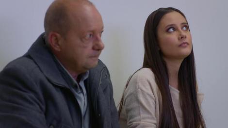 """Sacrificiul sezonul 2. Episodul 3. Ioana e hotărâtă! Vrea să știe cine este tatăl copilului ei: """"Mergem să facem un test de paternitate!"""""""