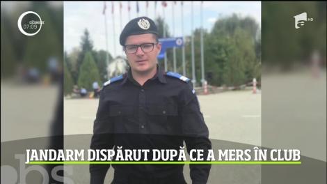 """Un jandarm din Timișoara adispărut! Familia lui este disperată! """"Nu a deranjat pe nimeni"""" – Video"""