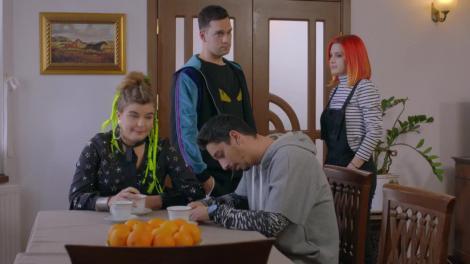 """Sacrificiul sezonul 2, episodul 7. O posibilă relație între Amza și Maria?  """"Se vede cu ochiul liber că o iubești, vă stă bine împreună!"""""""