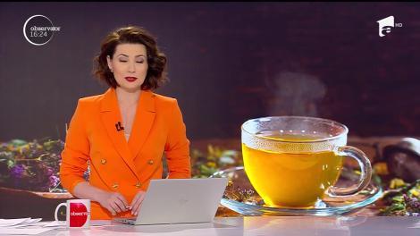 Ceaiul minune care dezvoltă capacitatea de memorare