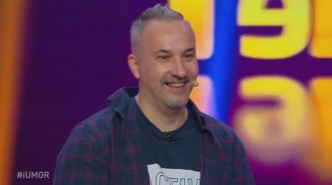 iUmor. Când glumele devin ghicitori. Alin Bourașu transformă istoria românilor într-o comedie! Care rege a interzis petrecerea la daci?