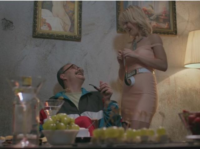 """Primarul Stelian Manole și Marcel, pușcăriași de lux! Svetlana le îndulcește zilnic viața: """"Vreau să-mi faci lucrul ăla care îmi place mult. Ăla cu mâinile"""""""