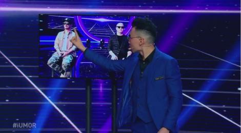 Magia viitorului, în premieră la iUmor. Chinezul TK Jiang îmbină magia cu tehnologia într-un mod unic