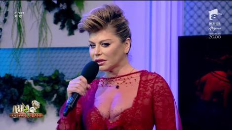 """A fost """"Sex pe canapea"""", la """"Neatza cu Răzvan și Dani""""!  Apariție de senzație a Loredanei - Video"""