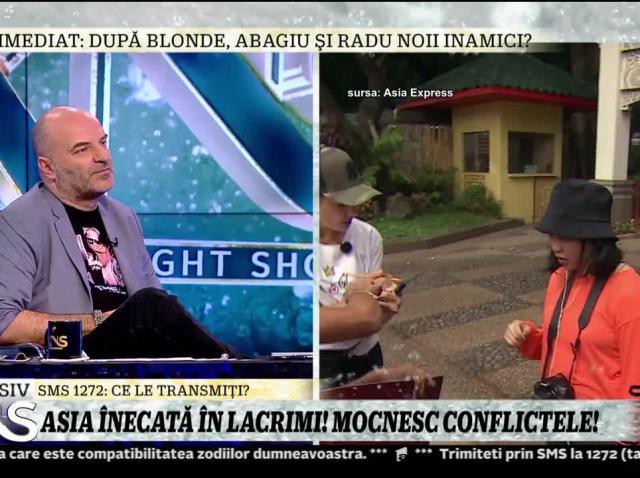 """Nico și Andra, despre eliminarea din """"Asia Express""""! Ce s-a întâmplat după ce au plecat. """"N-am vorbit"""". Video"""
