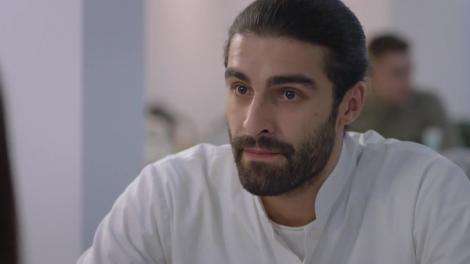 """Sacrificiul - Sezonul 2 - episodul 12. Robert află că Andrei este tatăl copilului Ioanei! """"Vreau să plăteşti pentru asta! Să suferi cum a suferit şi ea!"""""""