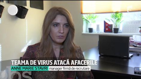 """Restaurantul Amalia Bellantoni de la """"Chefi la cuțite"""", afectat de panica creată de coronavirus"""