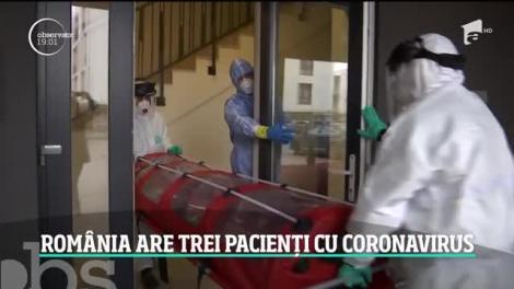 Coronavirusul se răspândeşte de la o zi la alta în România! O femeie din Timişoara şi un bărbat din Maramureş au ieşit pozitiv