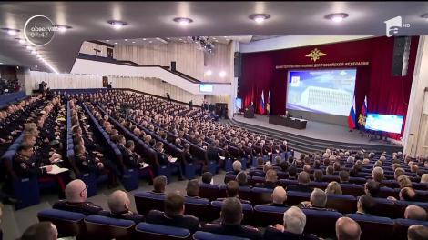 Jumătate dintre ruşi consideră că 24 de ani la conducerea ţării nu sunt suficienţi pentru Vladimir Putin