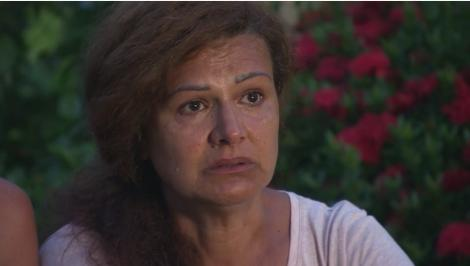 Asia Express. Maria Buză, în lacrimi: Mă simțeam abandonată