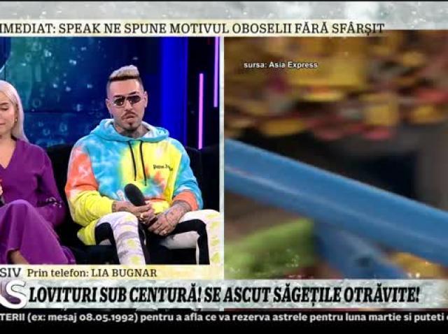 """Lia Bugnar își cere scuze față de Carmen Grebenişan: """"A fost o măgărie! O răutate, dar strict de moment! Îmi pare rău"""""""