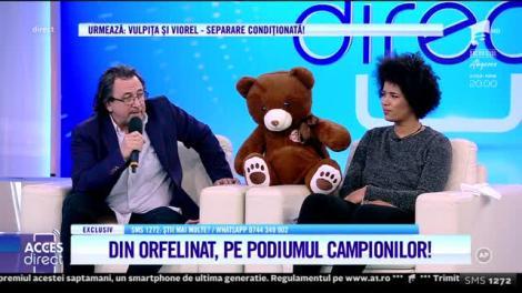 """Cea mai emoționantă poezie e scrisă de Giorgiana, o fată născută în penitenciarul Jilava! """"Viața mea a fost infern, fără tine a fost blestem"""""""