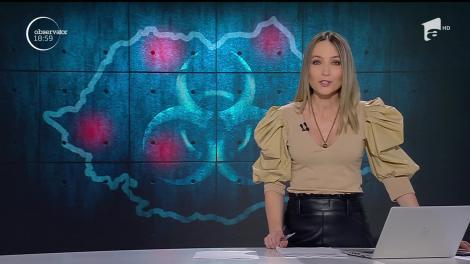 România numără deja şase pacienţi infectaţi cu noul virus. Noi cazuri au fost descoperite în Timişoara şi Suceava