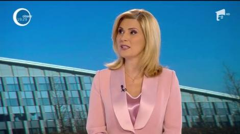Echipa Observator, la masa puterii! Alessandra Stoicescu a prezentat în premieră culisele NATO! Cum arată locul în care se iau marile decizii