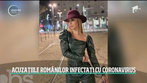Românii confirmaţi cu coronavirus spun că sunt umiliţi în spitale şi nu primesc nici măcar apă