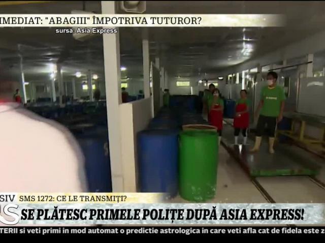 """Radu şi Abagiu, despre prezenţa lui Irinel Columbeanu la Asia Express! """"Tot momentul a fost comic până la final!"""""""