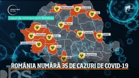 Preşedintele Klaus Iohannis: Urmăriți doar sfaturile autorităților