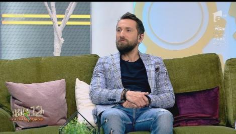 """Surpriză mare! Dani Oțil este pregătit să devină tată: """"Am mai vrut și în 2008. Eram gata-gata, ce să mai? Făcusem și analizele.. """""""